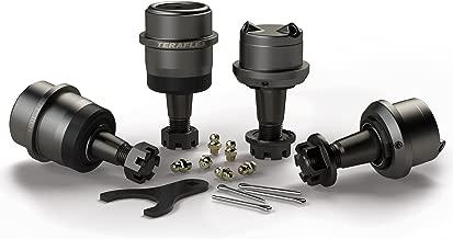 TeraFlex 1353100 TJ/YJ/XJ/ZJ Dana 30/44 Premium Series Ball Joint 4-Pack