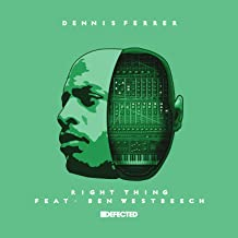 Best dennis ferrer right thing Reviews