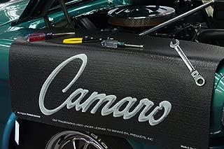 Chevrolet Camaro Fender Cover Gripper