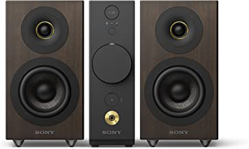 Sony High-Resolution Audio System with Headphone Amp CAS-1