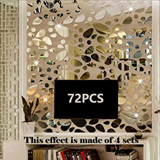 Best abstract wall mirror Reviews