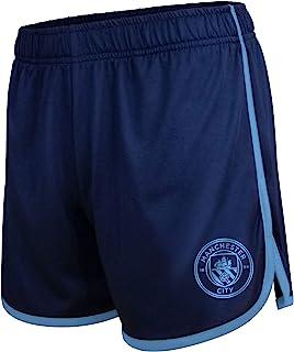 Team Women's Soccer Shorts