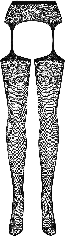 Obsessive Women's Garter Stockings S500