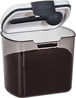 Progressive 55416 Coffee ProKeeper, Clear