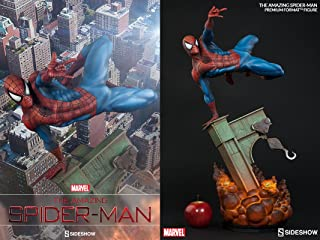 amazing spider man collectables