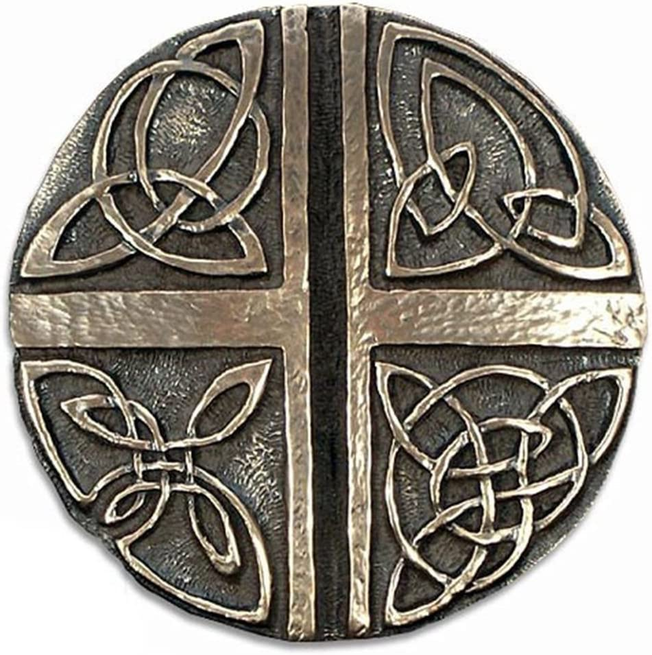 Wild Goose Special price Studio Art Celtic Resin Wall New Shipping Free Shipping Cross Love Hanging