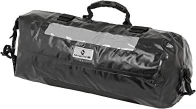 M-Wave Packbag Hudson bay, Nero, 28 l