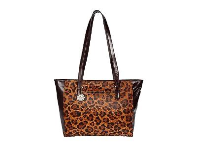 Patricia Nash Varsi (Leopard) Handbags