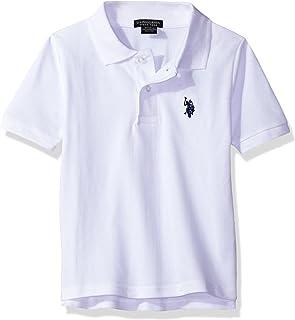 U.S. Polo Assn. Polo clásico para niños