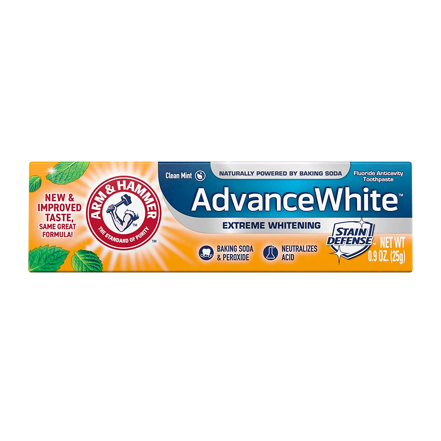 Arm Limited Special Price Hammer Advance Ranking TOP18 White Extreme 0.9 Toothpaste oz. Whitening