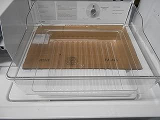 Fisher Paykel Refrigerator Large Drawer Bin Part # 836524