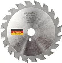 0/x 30/con 28/dientes para de Mano 0/V de inglete Augusta 053003028/ 0/W Gris /Robusto multiusos metal de sierra circular 300/x 3 tronzadora y sierra circular de mesa fabricado en Alemania