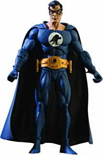 History of The DC Universe: Series 4: Superman as Nightwing Action Figure