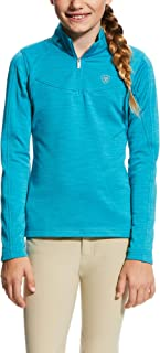 Kid's Conquest 1/2 Zip Sweatshirt