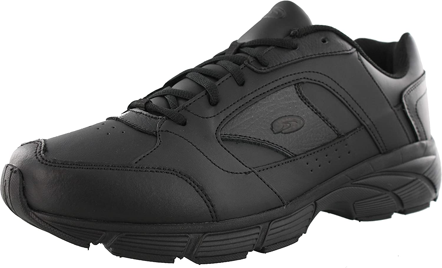 Dr. Scholl's Men's Warum Athletic Wide Width Walking shoes