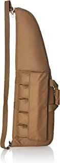 NcSTAR VISM Deluxe Padded Rifle Case with External Magazine Pockets