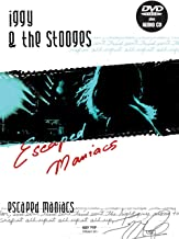 Iggy & The Stooges - Escaped Maniacs Director's Cut - 2005 - Belgium