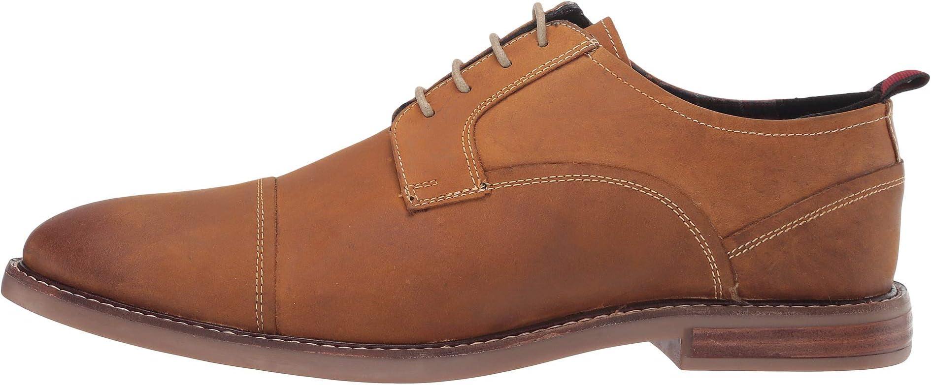 Ben Sherman Brent Cap Toe | Men's shoes | 2020 Newest