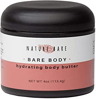 nature bare body care
