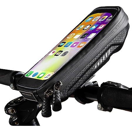 Enoneo Motorrad Handyhalterung Fahrrad Wasserdicht Elektronik