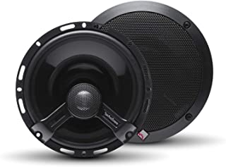 "Rockford Fosgate T1650 Power 6.5"" 2-Way Coaxial Full Range Speaker (Pair)"