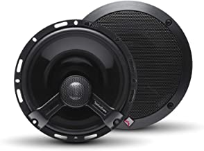 "Rockford Fosgate T1650 Power 6.5"" 2-Way Coaxial Full Range Speaker (Pair) photo"