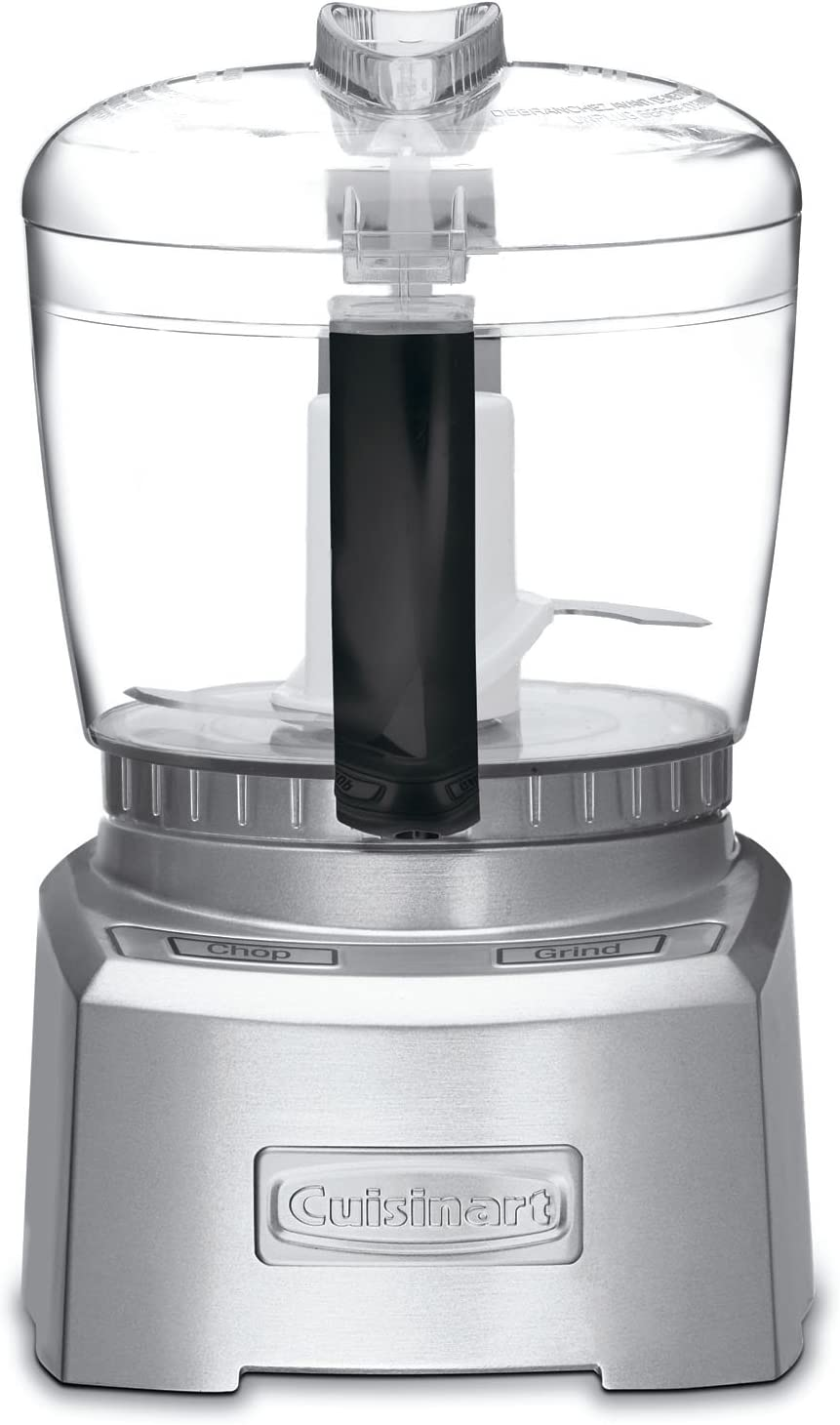 Cuisinart 4 Cup Sifter New