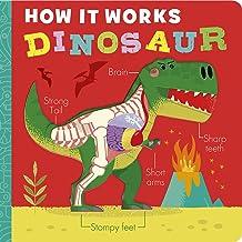 How It Works: Dinosaur