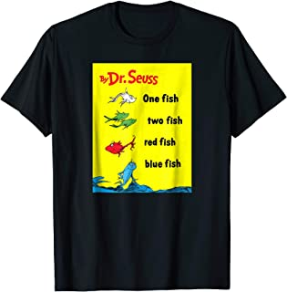 Best one fish two fish clothing Reviews