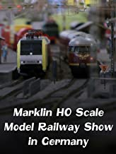 Best marklin germany trains Reviews