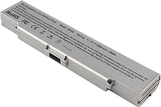 Laptop Battery fit Sony VAIO PCG-7131L VGN-AR VGN-NR VGN-SZ VGN-CR Series, fits P/N BPS9 VGP-BPL9 VGP-BPS9 VGP-BPS9/B VGP-BPS9/S VGP-BPS9A VGP-BPS9A/B