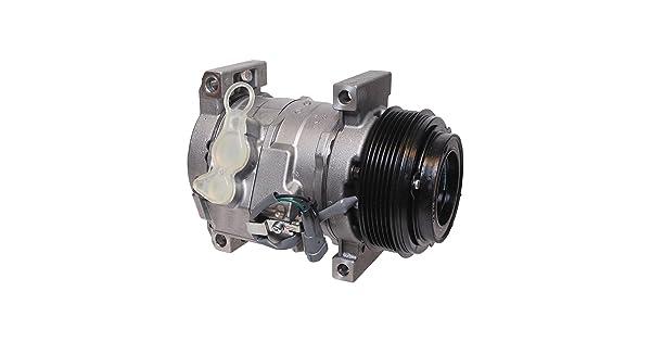 Denso 471-0704 A//C Compressor