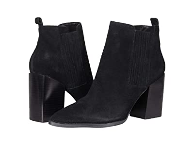 Nine West Beata (Black Suede) Women
