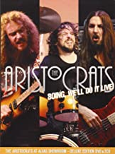 The Aristocrats Boing Well Do It Live! [DVD] [Import]