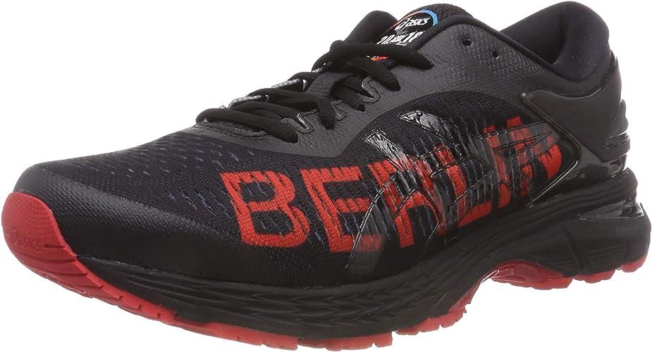 ASICS Gel-Kayano 25 Berlin, Chaussures de Running Homme