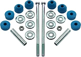 ACDelco 45G0013 Professional Suspension Stabilizer Bar Link Kit with Hardware