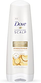 Dove Conditioner, Dryness & Itch Relief 12 oz
