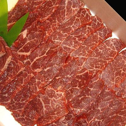 【敬老の日 プレゼント?カード付】村上牛 焼肉用 モモ肉 1kg