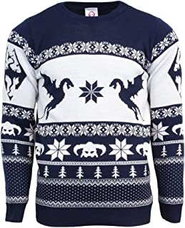 Official Skyrim Christmas Jumper/Ugly Sweater