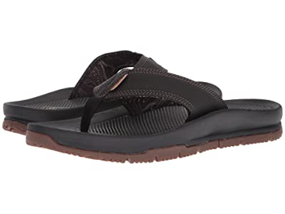Freewaters Magic Carpet (Black) Men