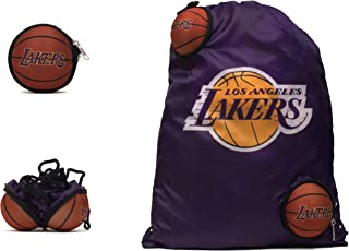 Embroidered SS-8881 Basketball Player Gifts Basketball Player Drawstring Backpack Bag Personalized Basketball Drawstring Backpack