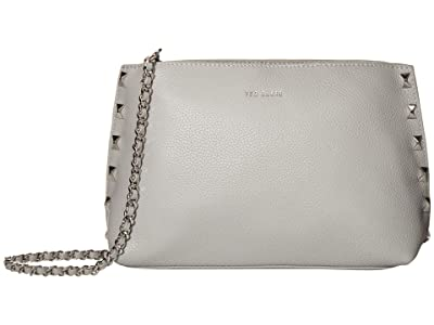Ted Baker Jemira (Light Grey) Clutch Handbags