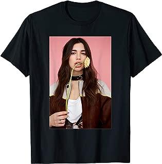 dua T-shirt lipa