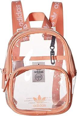 Originals Clear Mini Backpack