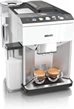 Siemens EQ.500 Koffiezetapparaat, geïntegreerde koffiezetapparaat wit