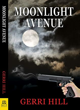 Moonlight Avenue (English Edition)