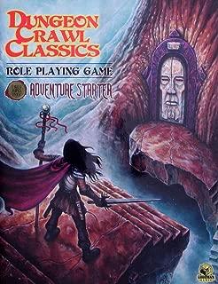 Dungeon Crawl Classics: Adventure Starter - Free RPG Day 2011