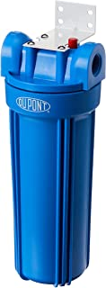 DuPont WFPF13003B Universal Whole House 15,000-Gallon Water Filtration System