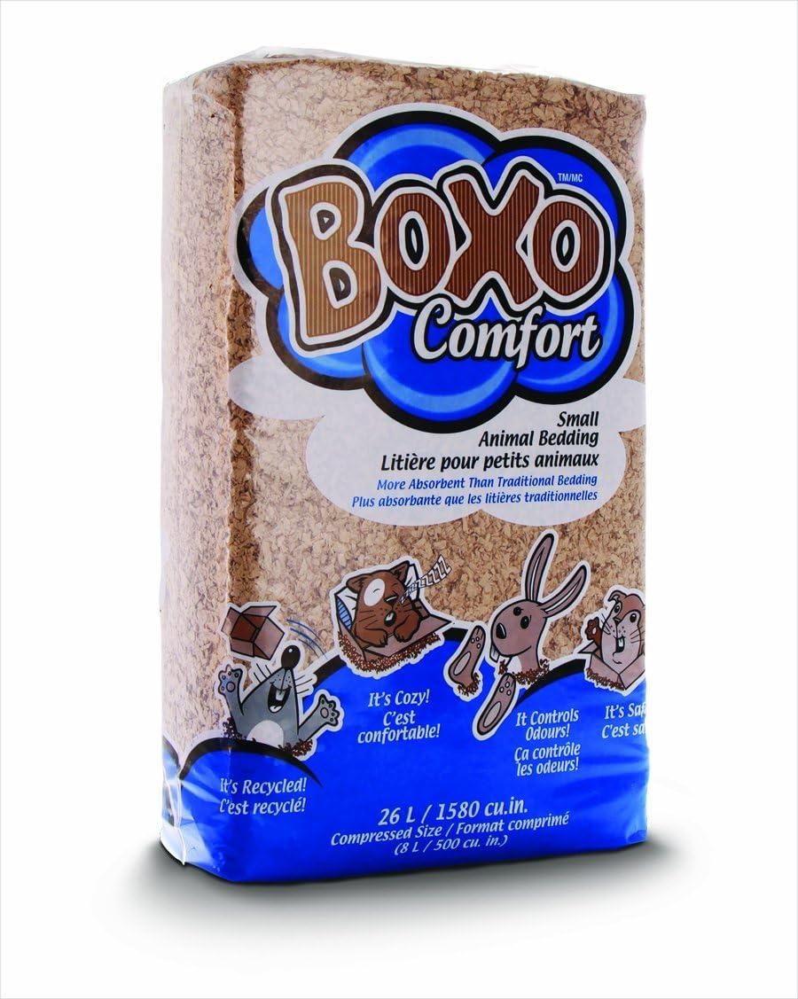 Boxo Comfort Small 26-Liter Selling Ranking TOP16 Bedding Animal