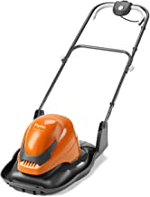 Sponsored Ad – Flymo SimpliGlide 360 Hover Lawn Mower - 1800W Motor, 36cm Cutting Width, Folds Flat, 10m Cable Length
